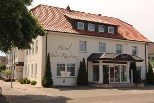 海德住宅酒店 (Hotel Heide Residenz)
