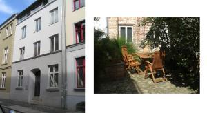 Ferienwohnungen Langenstraße - Altstadt