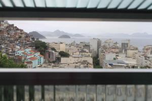 Pousada Favela Cantagalo, Penzióny  Rio de Janeiro - big - 4