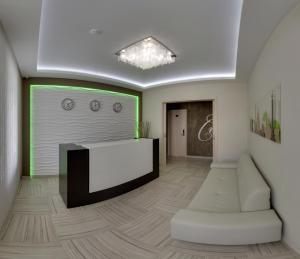 Ижевск - Hotel Siluet