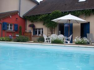 Loire, Châteaux, et Vignes