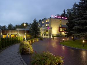 Mercure Karpacz Skalny, Hotel  Karpacz - big - 12