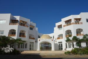 Blue Vision Diving Hotel, Marsa Alam