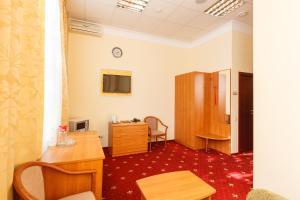 Отель Серпуховской Двор - фото 26