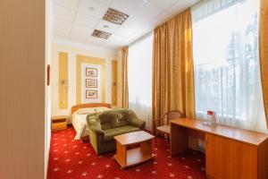 Отель Серпуховской Двор - фото 21