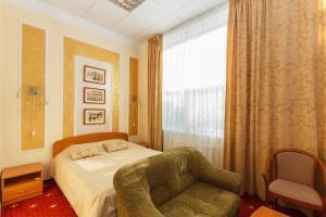 Отель Серпуховской Двор - фото 27