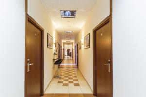 Отель Серпуховской Двор - фото 19