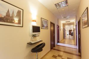 Отель Серпуховской Двор - фото 17