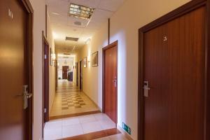 Отель Серпуховской Двор - фото 23