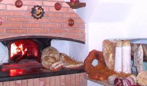 Rabbit, Vidiecke domy  Agerola - big - 32