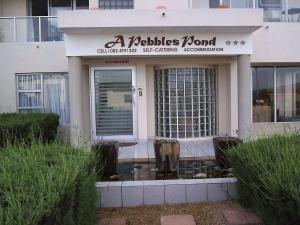 (A Pebbles Pond Guest House)