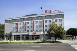 obrázek - Hotel Ibis Kielce Centrum