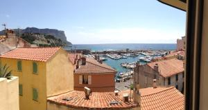 louer appartement Cassis Special in