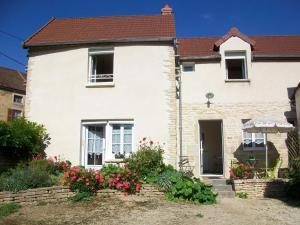 Holiday home Gîte des Hautes Côtes de Beaune