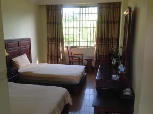 SN Hotel, Hotels  Banlung - big - 2
