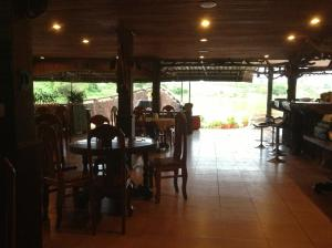 SN Hotel, Hotels  Banlung - big - 13