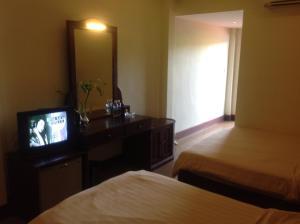 SN Hotel, Hotels  Banlung - big - 16