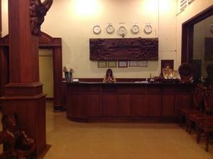 SN Hotel, Hotels  Banlung - big - 18