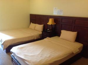 SN Hotel, Hotels  Banlung - big - 8