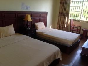 SN Hotel, Hotels  Banlung - big - 9