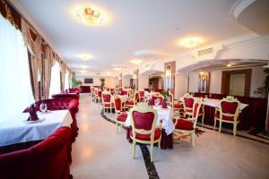 Отель Висак - фото 11