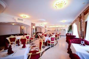 Отель Висак - фото 12