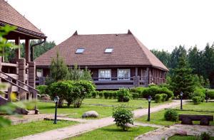 Отель Арина Р - фото 7