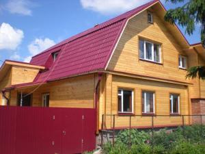 Отель Гостевой дом - фото 16