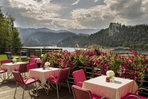 Hotel Kompas - Bled