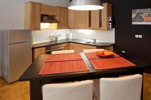 Apartment REZIDENCA GOGA