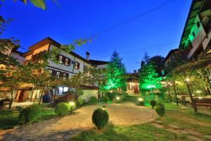 Отель Safranbolu Asmalı Konak Hotel, Сафранболу