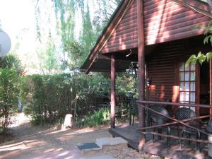Elands River Lodge, Lodges  Machadodorp - big - 19