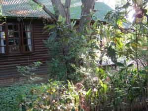 Elands River Lodge, Lodges  Machadodorp - big - 20