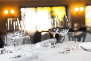 La Rotisserie du Chambertin, Hotel  Gevrey-Chambertin - big - 16