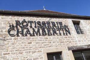 La Rotisserie du Chambertin, Hotel  Gevrey-Chambertin - big - 15