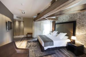 La Rotisserie du Chambertin, Hotel  Gevrey-Chambertin - big - 11