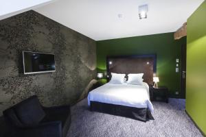 La Rotisserie du Chambertin, Hotel  Gevrey-Chambertin - big - 10