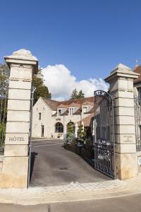 La Rotisserie du Chambertin, Hotel  Gevrey-Chambertin - big - 23