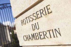 La Rotisserie du Chambertin, Hotel  Gevrey-Chambertin - big - 14