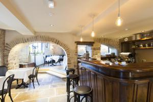 La Rotisserie du Chambertin, Hotel  Gevrey-Chambertin - big - 22