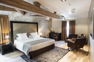 La Rotisserie du Chambertin, Hotel  Gevrey-Chambertin - big - 8