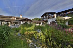 Alpenhof Murnau - Hotel - Murnau am Staffelsee