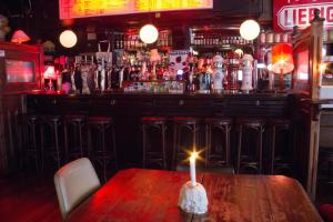 Drury Court Hotel, Hotels  Dublin - big - 35
