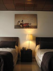Hotel Casa Santa Marta