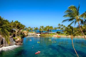 obrázek - Hilton Waikoloa Village
