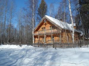 Гостевой дом Федоров Двор, Утулик