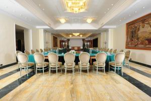 Domus Caesari, Hotels  Marino - big - 42
