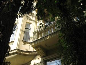 Luxury Art Noveau Apartment