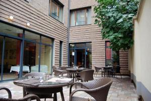 Hotel Regnum Residence(Budapest)