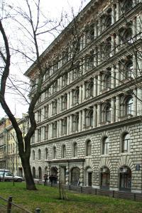 Санкт-Петербург - Mini Hotel Kapitel
